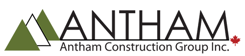 Antham Construction Group Inc.